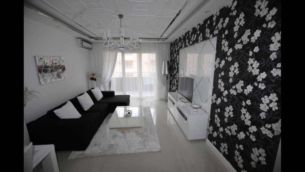 Apartment in Budva