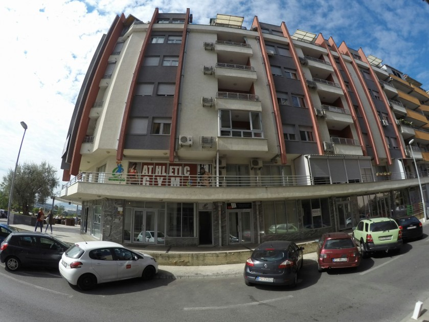 Commercial space in Podgorica