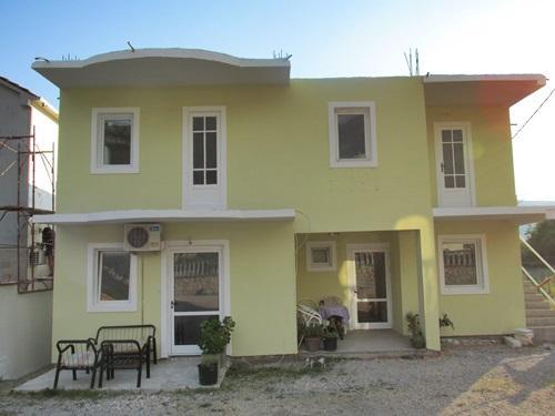 House near the Budva