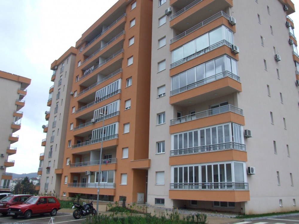 Excellent two bedrooms flat in Bar
