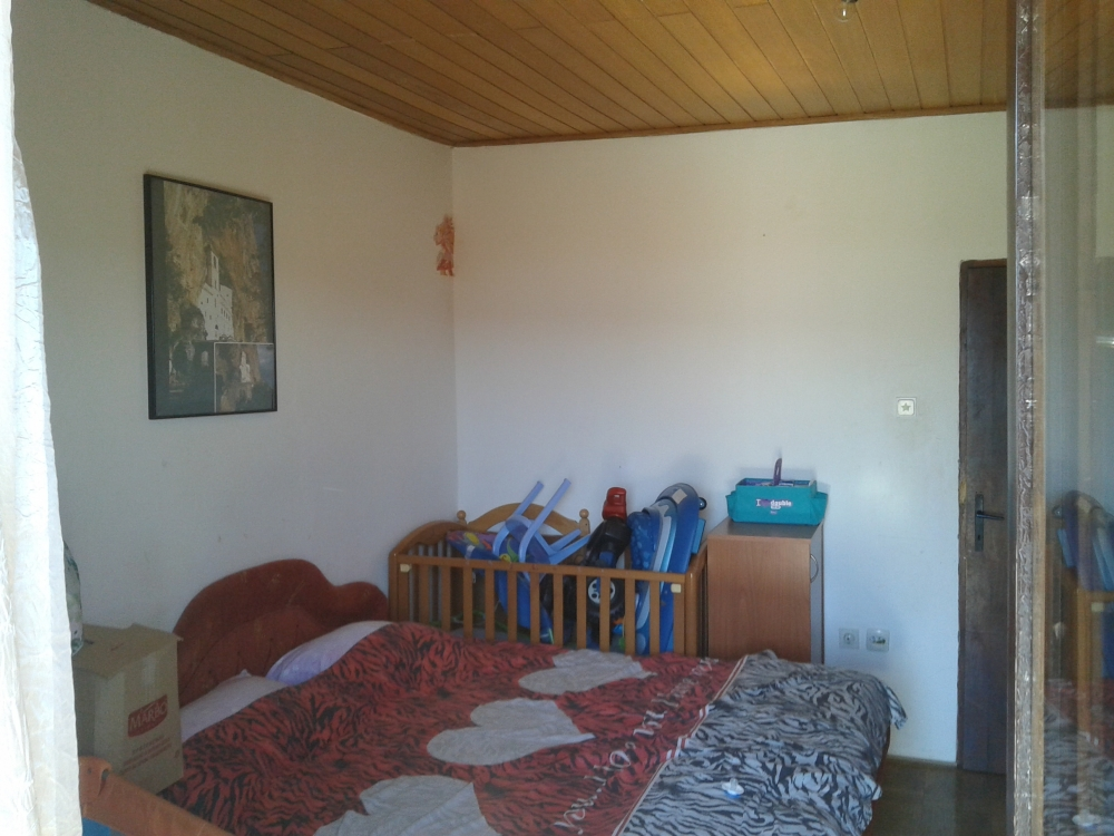 Cozy flat in Tivat