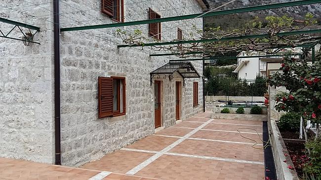 Beautiful villa in Morinj