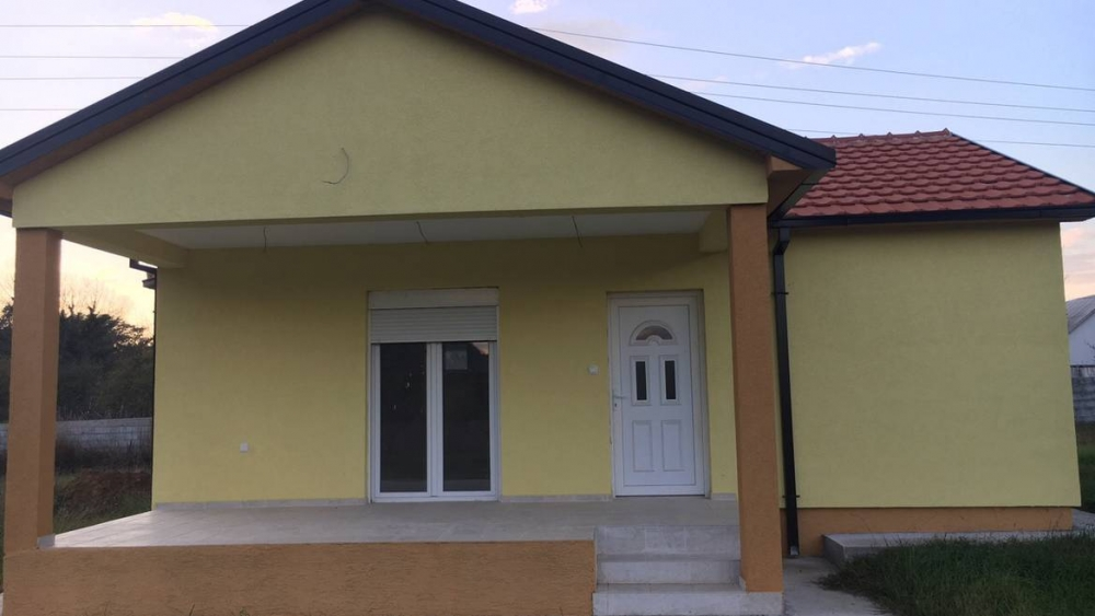 House in Podgorica