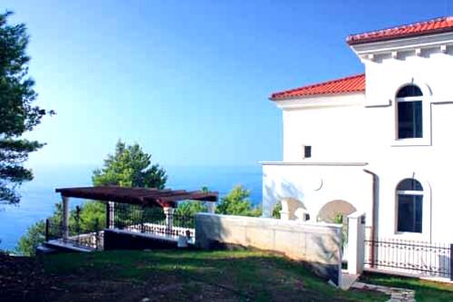 Luxery villa