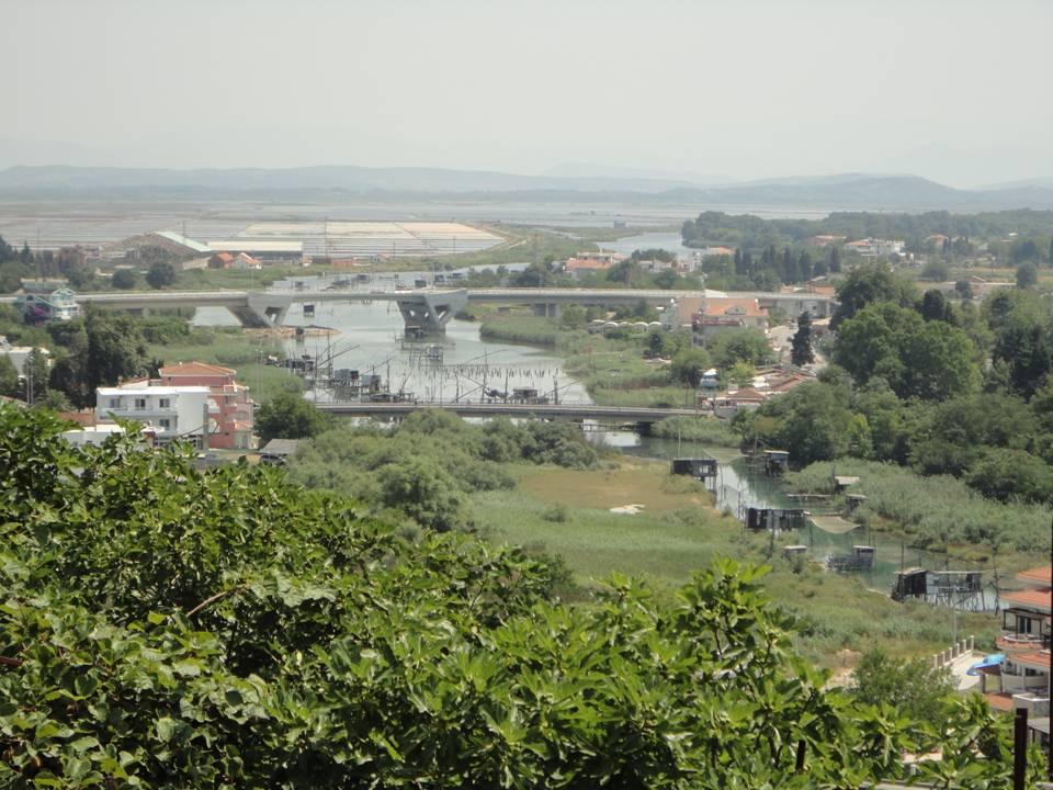 Spacious Home in Ulcinj