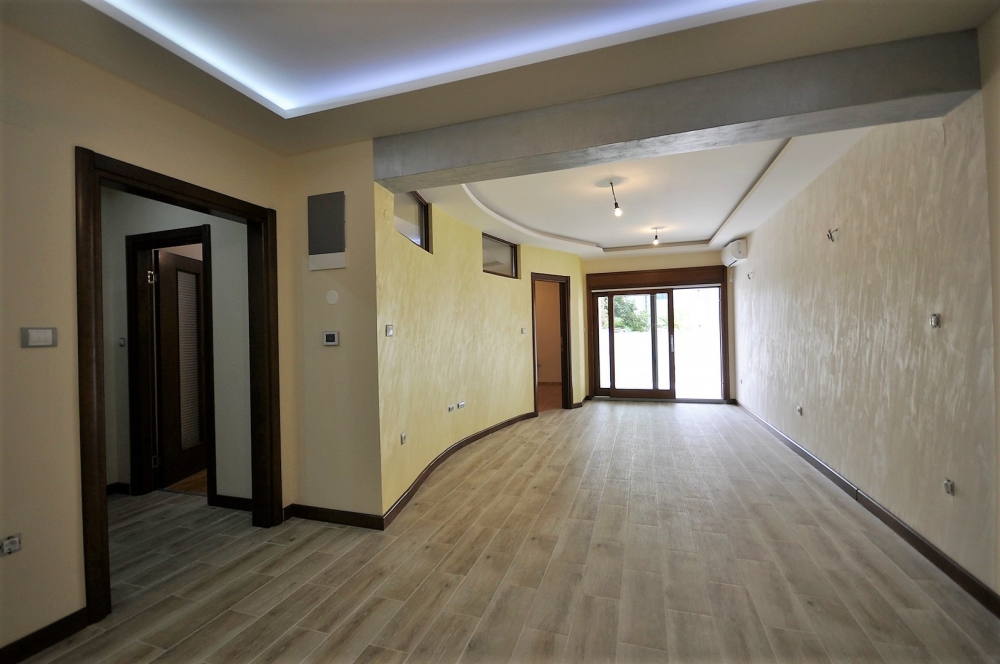 Seafront Two Bedrooms Apartment