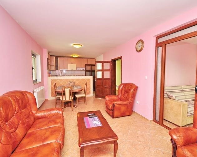 Nice hotel in Becici