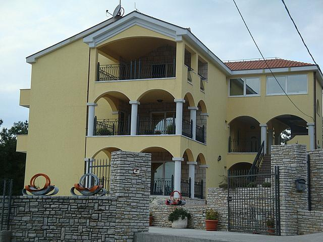 House in Tivat