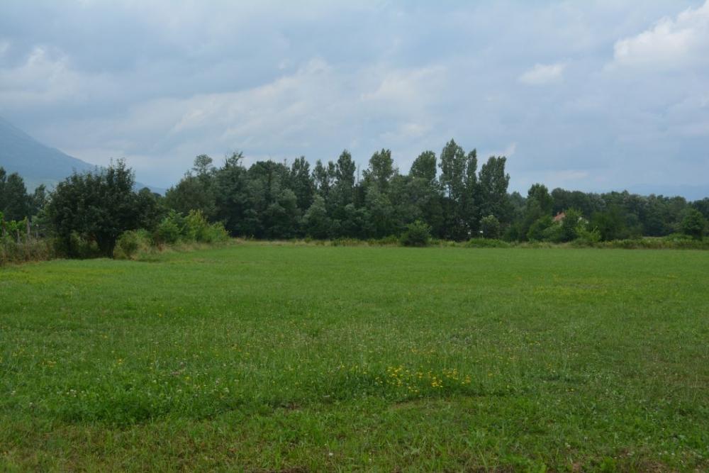 For sale in Danilovgrad 6204 m2