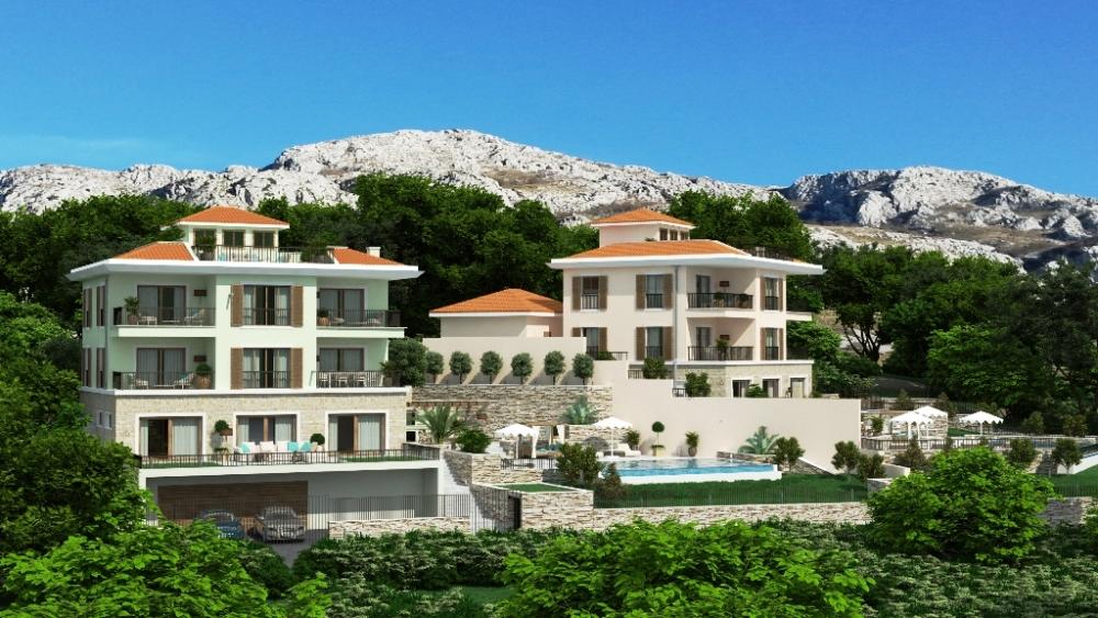 Kuća , Rezevici , Prodaja | Luxury Villa In Rezevici