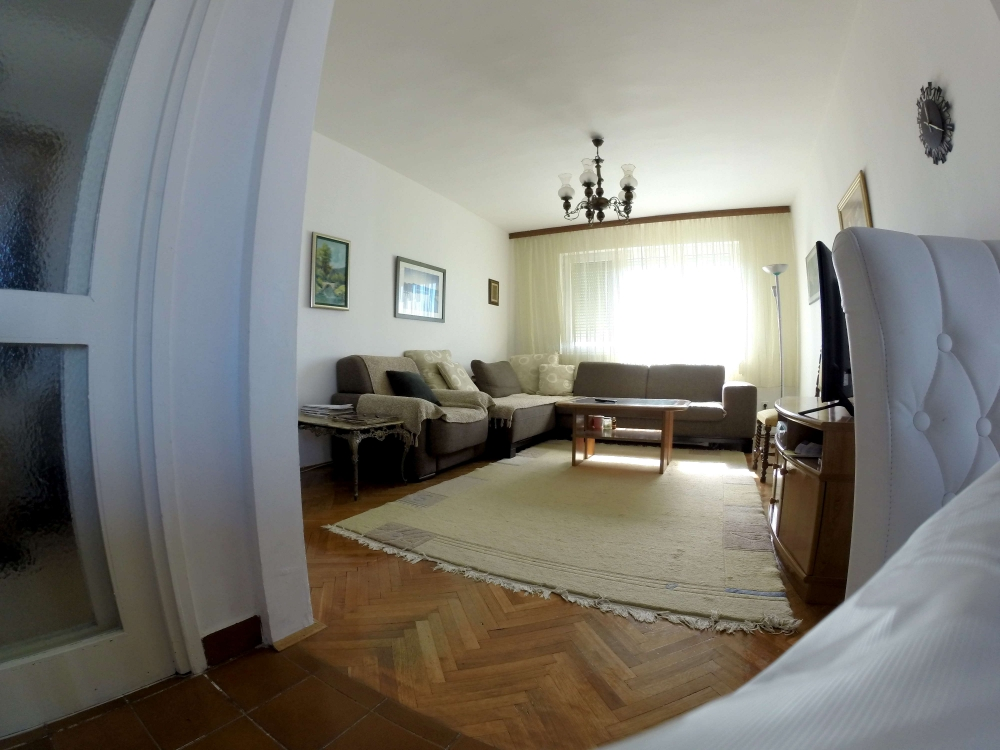 Flat with two bedrooms in Bar