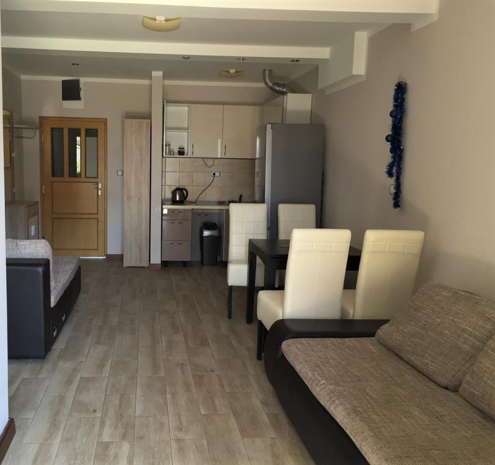 Guest Apartments in the Condominium