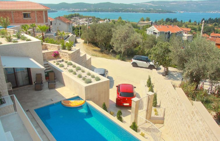 Magnificent Villa in Tivat