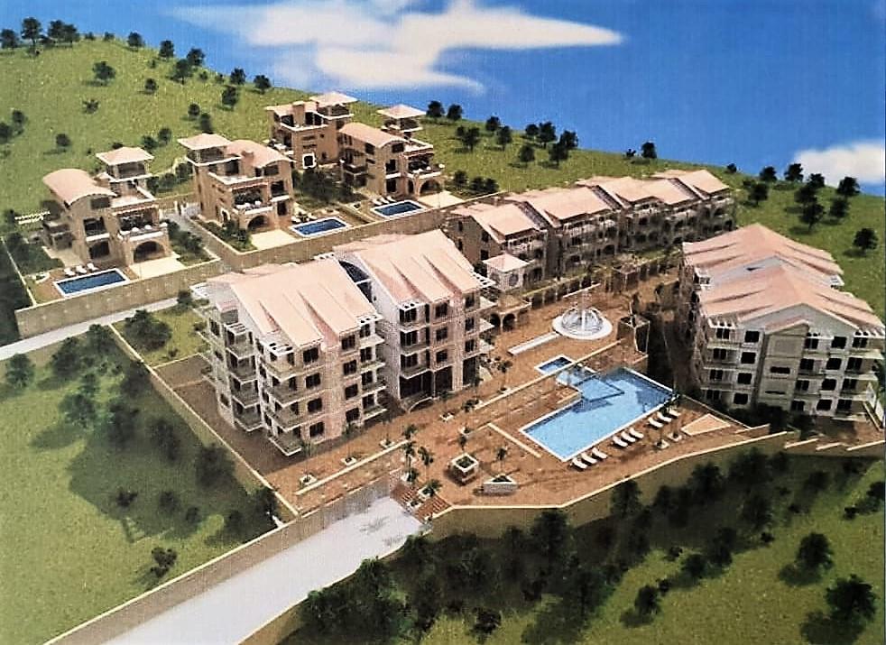 Urbanized Plot For Investment Construction