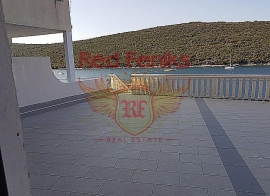 Waterfront Apartment in Montenegro with high rental potential!