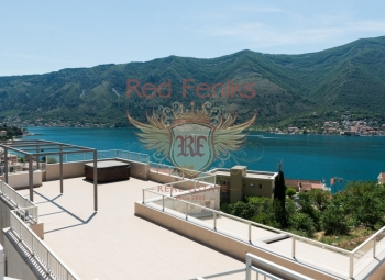 2-bedroom apartment for sale is located in a new modern residential complex with a swimming pool.
