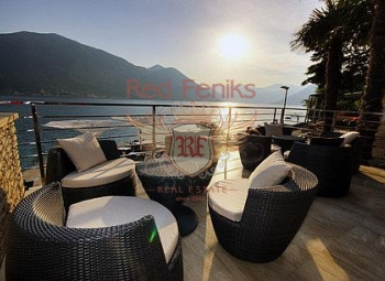 Hotel for Sale in Montenegro