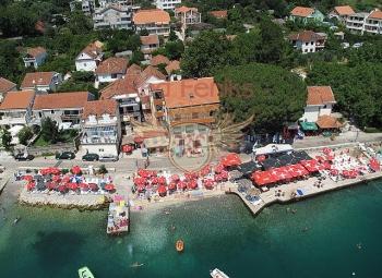 Hotel for sale in Herceg Novi region, Montenegro.