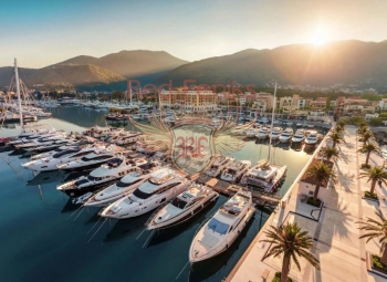 We are pleased to announce the start of sales of apartments in the new apartment complex Porto Montenegro-Elena Residences — from March 4, 2019.