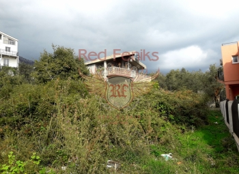 For sale nice plot 500 sqm.