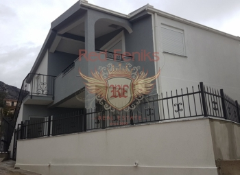 House of 150 m2, plot 230 m2, in the Bar, Shushan district.