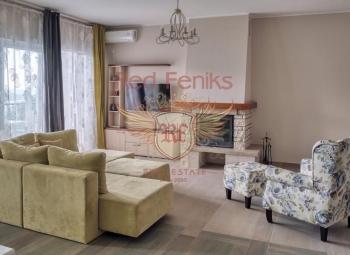 New duplex apartment for sale in Kumbor, Herceg Novi.