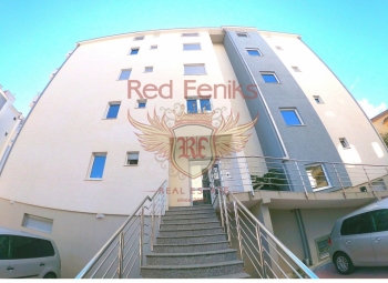 Real estate Montenegro, property in Montenegro, buy apartment in Budva, flat in Budva buy
