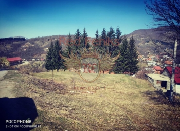 Land for sale,perfect location!