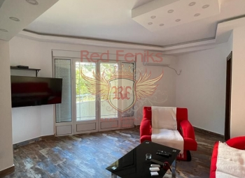 Furnished apartment for sale in Topla2 area, Herceg Novi.