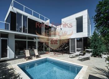 For sale beautifull and stylish villa in Krimovica .