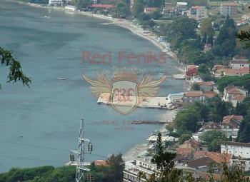 Very nice plot in Topla - 3 (Herceg Novi).