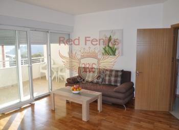 Prodaje se jednosoban stan u Bečićima, Budvanska rivijera Crna Gora, ukupne površine 55 m2 na 2.