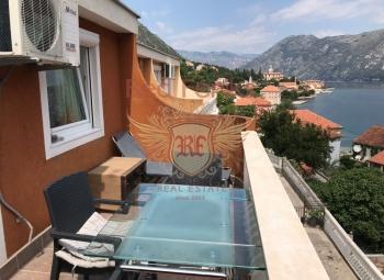 Prodaje se stan u Prčanji, Boka kotorski zaliv.