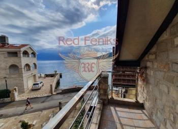 House for sale in Djenovici, Herceg Novi region, Montenegro.