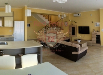 Prächtiges, neues Haus zum Verkauf auf der Halbinsel Lustica, Budva Riviera, Montenegro.