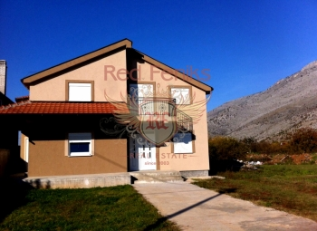 Excellent house in Podgorica.