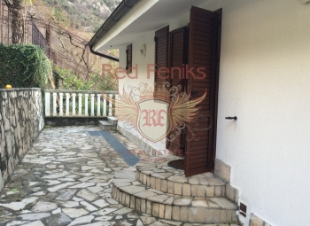 For sale a new, furnished house in Risan.