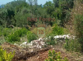 Very good plot with total area of 2222 sqm.