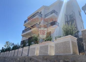 Na prodaju novi stambeni kompleks u Krtoli, Luštica.