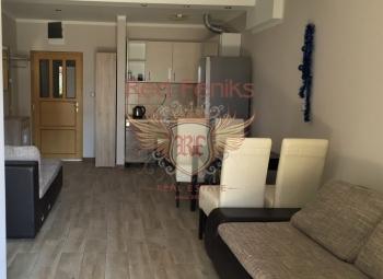 Gästewohnung 42 qm zum Verkauf in Herceg Novi, Montenegro.
