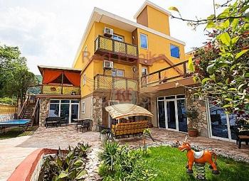 Hotel for sale in Budva, Montenegro.