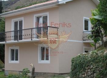 Na prodaju nova kuća, ukupne površine 120 m2 + terasa 41 m2.
