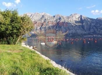 For sale plot in Orahovac, Kotor bay, Montenegro.