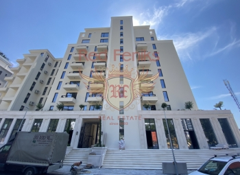 Apartments in a luxury complex on a sandy beach are for sale !!! Rental income 7-10% per one year!!!! Reliable investment in high-end luxury real estate!!! Level from 1 till 7: One Bedroom apartments 42.