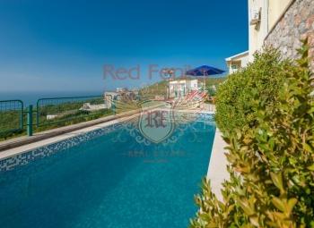 For sale beautiful villa in Krimovica.