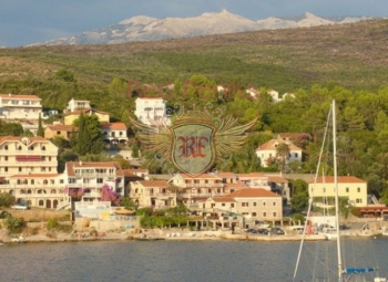An excellent investment plot with a sea view in the beautiful village of Bigova, Kotor.