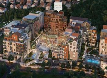 Na prodaju je novi kavrt grada Porto Montenegro - Boka Place.