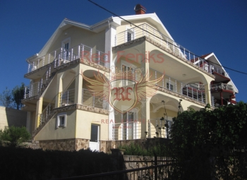For sale beautiful villa in Krimovica with panoramic sea view.