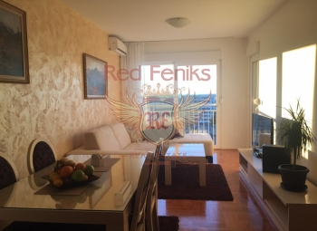 Spacious apartment for sale in a new house in the city of Bar.