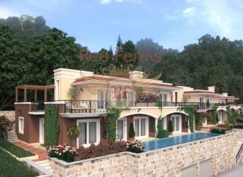 Orachovec'de satılık 150 m2 5 yatak odalı şehir evi.